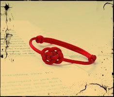 red string1-1