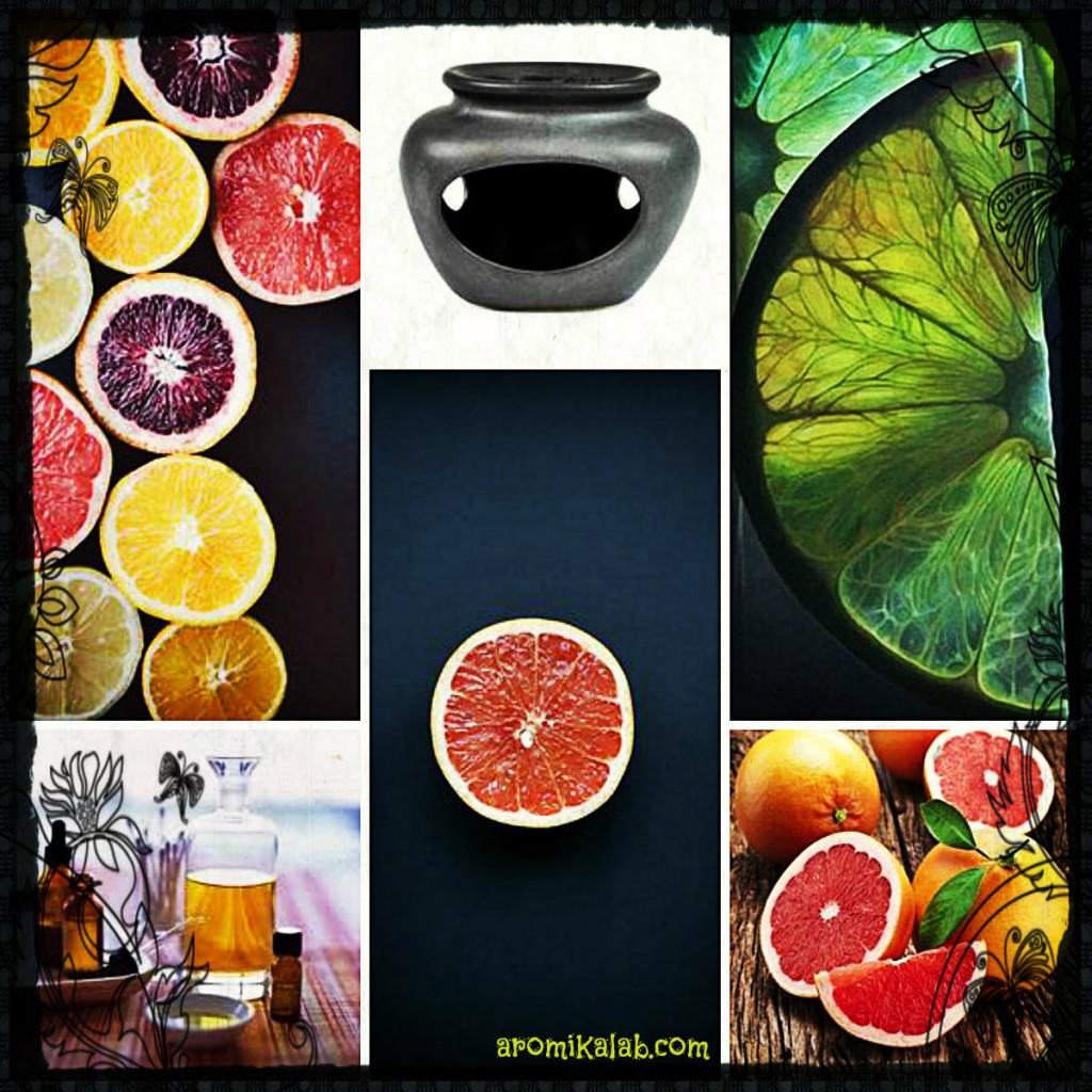 collage grapefruit 1