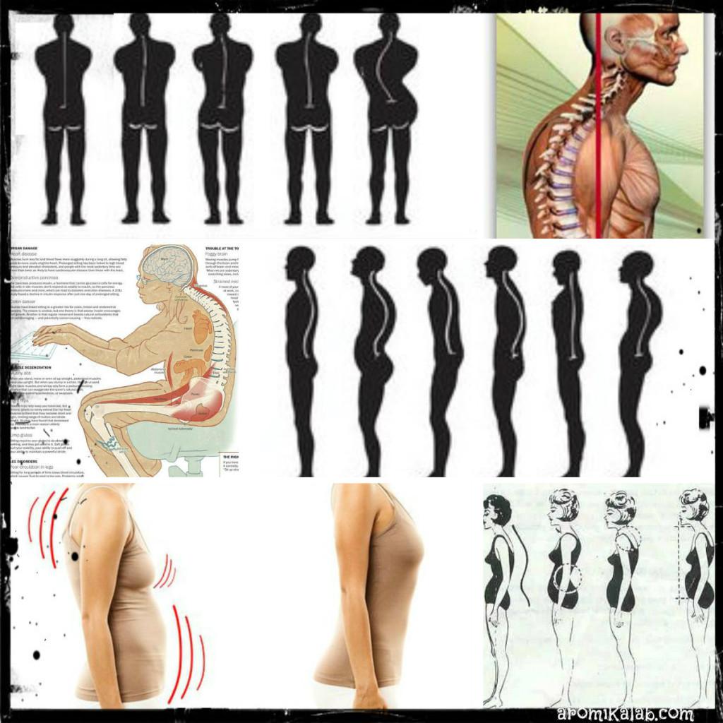 collage posture 1-1